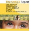 Regional Commissions and  Millennium Development Goals