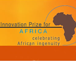 2013 Innovation Prize for Africa launched