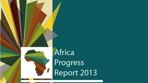 Africans need to see the benefits of the extractive sector, Report Says