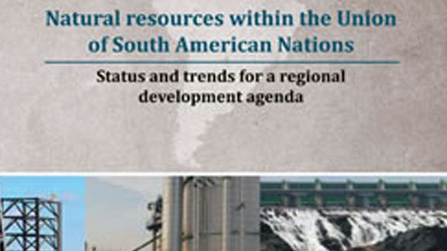 Region's Countries Must Strengthen Institutions in Order to Maximize the Contribution of Natural Resources to Development