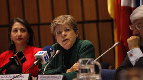 ECLAC Predicts that the Region's Exports Will Grow by 1.5% and Imports by 4.5% in 2013