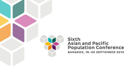Sixth Asian and Pacific Population Conference