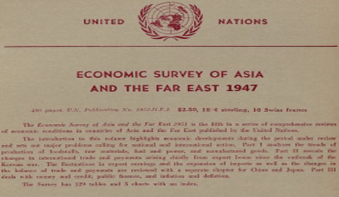 ESCAP launches digitized version of intellectual history
