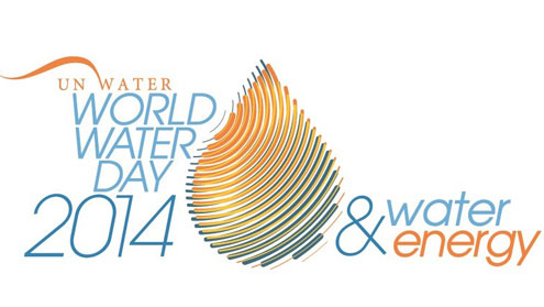 World Water Day 2014, 21 Mar 2014, Bangkok