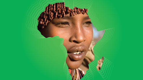 Common African Position on the post 2015 Development Agenda launched