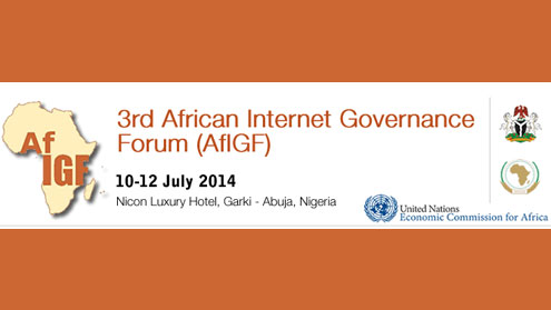 Nigeria to host 3rd African Internet Governance Forum