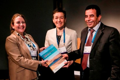 The 'Inventory of Shared Water Resources in Western Asia' Launched in Stockholm