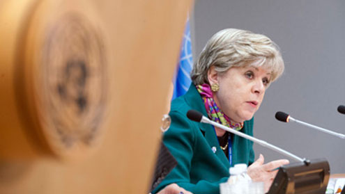ECLAC Addresses the Paradoxes and Challenges of Climate Change's Economic and Social Impact in the Region