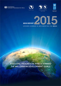 ECA MDG Report 2015