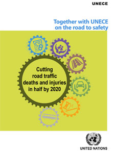 Together with UNECE on the Road to Safety