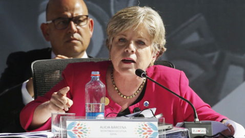 ECLAC Advocates for Women's Autonomy in Latin America and the Caribbean