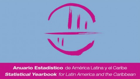 ECLAC's New Edition of Statistical Yearbook Compiles Relevant Data on the Region's Situation