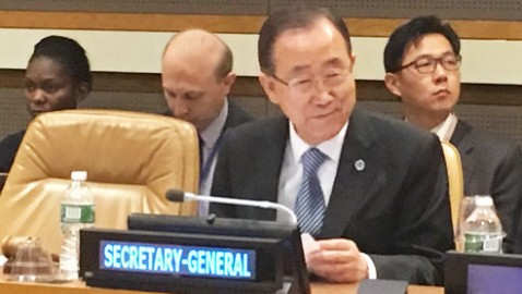 UN Secretary-General, Member States praise the important role of the UN Regional Commissions in the implementation of the 2030 Agenda for Sustainable Development