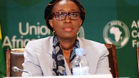 Signing AfCFTA giant stride forward for the development of Africa: ECA's Vera Songwe