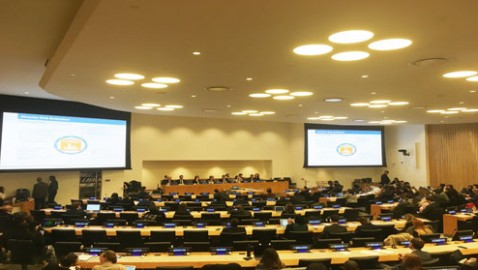 Heads of Regional Commissions present regional trends to the UN General Assembly Second Committee