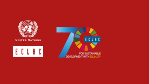 Executive Secretary of ECLAC convenes 33rd session of the Committee of the Whole, 27 February 2019 (Presentations)