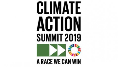 UNECE at the Climate Action Summit