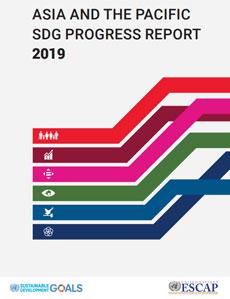 ESCAP SDG Report 2019