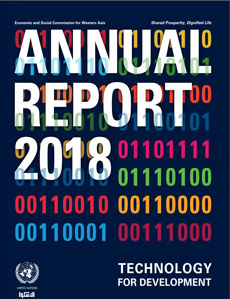 ESCWA Annual Report 2018