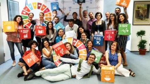 ESCWA Executive Secretary nominated for UN Secretary-General award