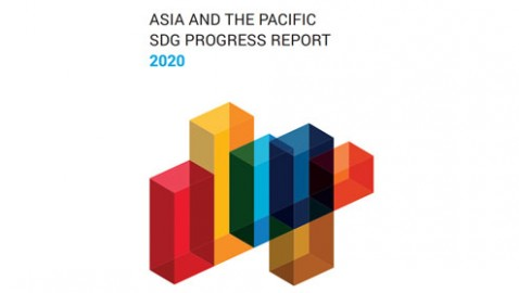 Regional launch of Asia and the Pacific SDG Progress Report 2020