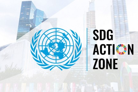 SDG Action Zone
