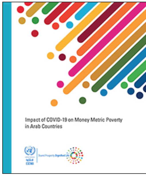 Impact of COVID-19 on poverty in Arab countries
