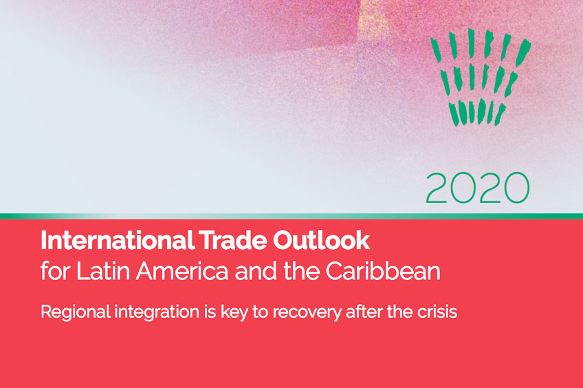International Trade Outlook for Latin America and the Caribbean 2020