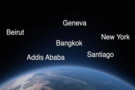 SDG Moment