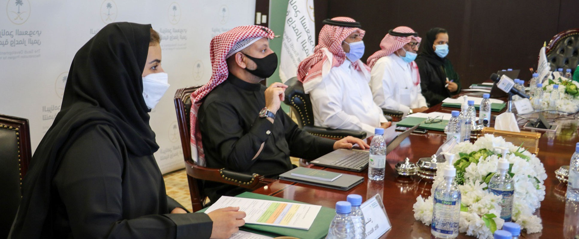 With regional and international support: ESCWA & the Saudi Program Push for a Unified Development Vision for Arab LDCs in the 2021-2030 Decade