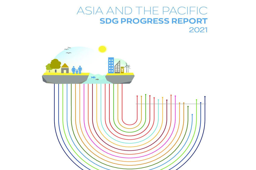 Asia and the Pacific SDG Progress Report 2021