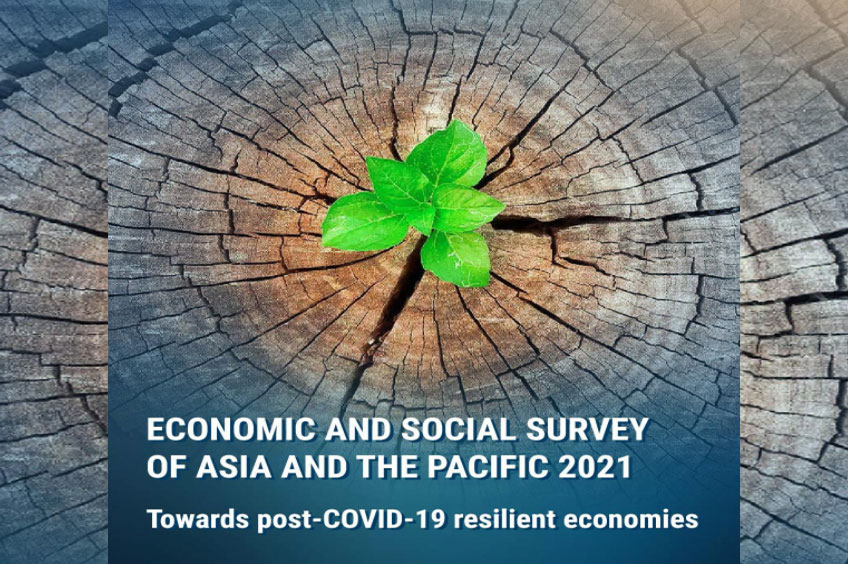 Economic and Social Survey of Asia and the Pacific 2021
