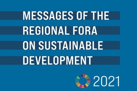 Key messages of the 2021 RFSDs