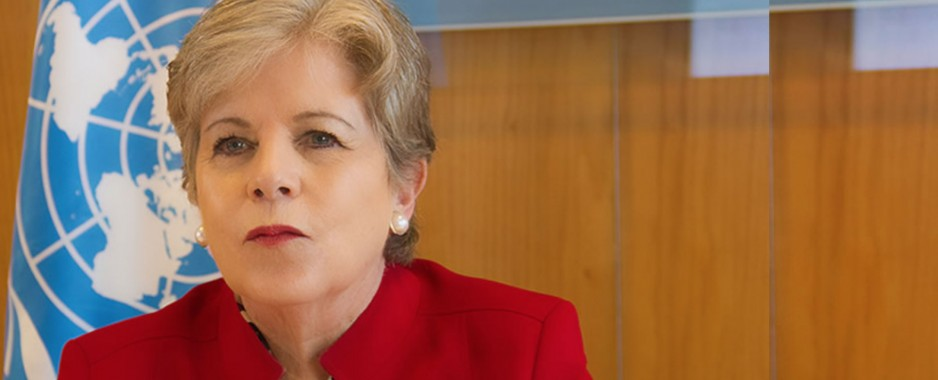 ECLAC Reaffirms its Commitment to Working with Central American Countries, Mexico, UN Agencies and the Cooperating Community to Implement the Comprehensive Development Plan