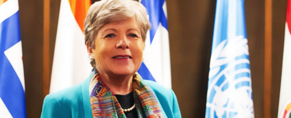 """ECLAC Asks for Reconsidering the Criteria to Measure and Classify Development, and Suspending the """"Graduations"""" of Middle-Income Countries During the Pandemic"""