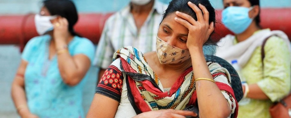 Asia and the Pacific must boost efforts to register deaths to detect emerging health crises such as COVID-19, says UN report