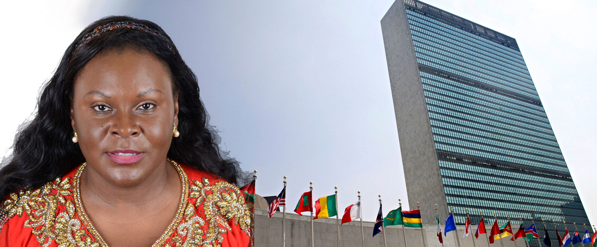 Ms. Rosa Malango, Appointed Director of Regional Commissions New York Office