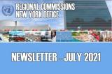 RegCom Newsletter – July 2021